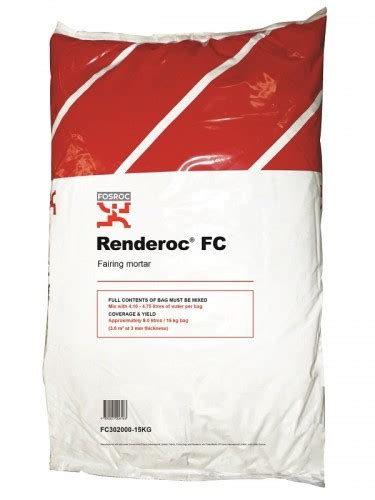 parchem renderoc fc fairing coat construction products