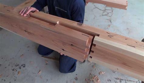 japanese joinery  shelter blog