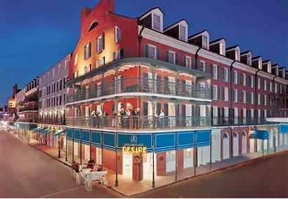 Orleans Sonesta Royal Hotel Hotels Louisiana Haunted