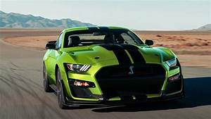 New 2020 Ford Mustang Shelby GT500 Super Snake, Price, Specs | FORD 2021