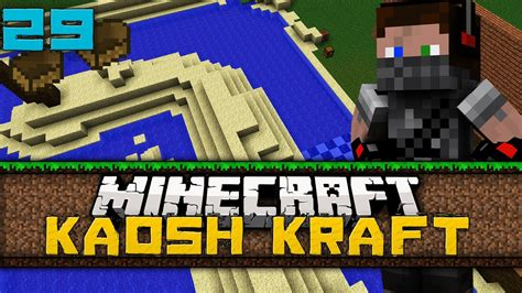 How To Make A Boat Race In Minecraft by Minecraft Kaoshkraft Smp Conman S2 Ep 029 Minecraft