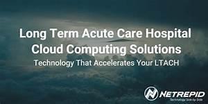 Acute Care: What Is Acute Care Hospital