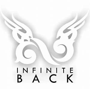 All About INFINITE BACK. (I will enter the giveaway for ...