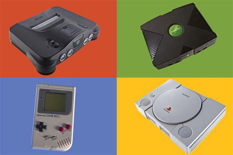 20 Best Selling Consoles Of All Time Gamespot