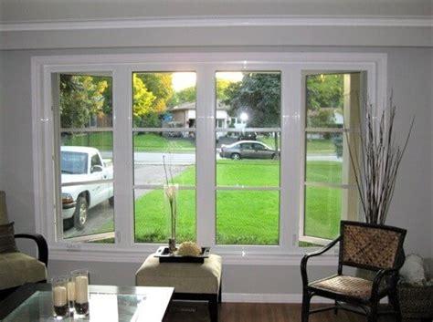 front living room casement window oakville windows  doors