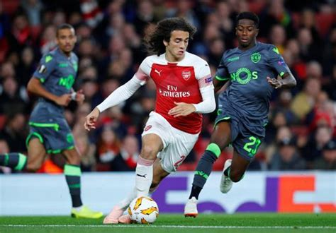 Europa League: Arsenal qualify for round of 32 matches   Nigeria News