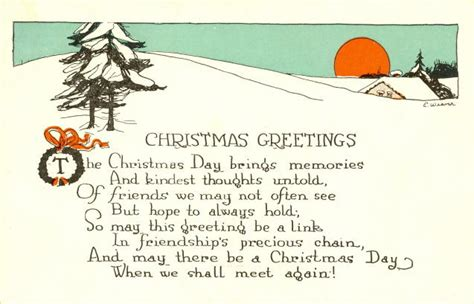 view christmas poems daily news