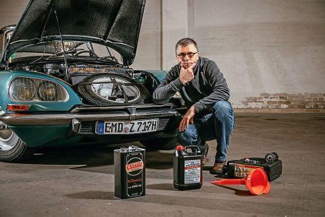 Ausmotten Auto Nach Dem Winterschlaf Holen Tipps by Tipps So Holen Sie Oldtimer Aus Dem Winterlager Autobild De