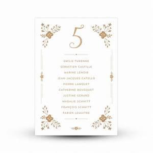 Nom De Table Mariage Champetre : cartes plan de table personnalisables pour votre mariage champ tre ~ Melissatoandfro.com Idées de Décoration