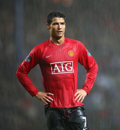Cristiano Ronaldo - Cristiano Ronaldo Photos - Blackburn ...