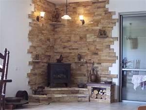 Steinwand Wohnzimmer Ideen : die besten 25 verblendsteine ideen auf pinterest steinwand steinwand wohnzimmer und ~ Sanjose-hotels-ca.com Haus und Dekorationen