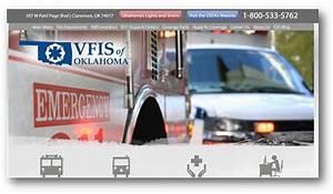 Oklahoma Ambulance Insurance