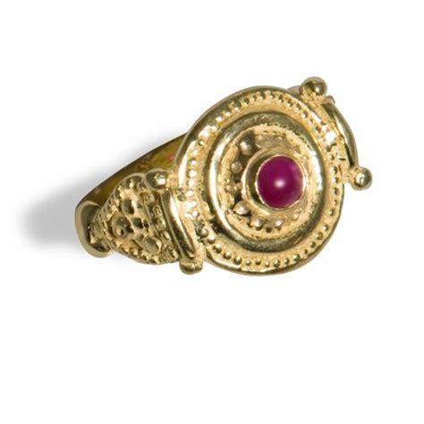 Fabula Etrusca - Gioielli in Oro Etrusco