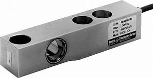 High Performance Stainless Steel Beam Type Load Cell