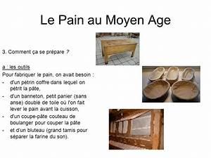 Le Pain Au Moyen Age 1Les Sortes Ppt Video Online