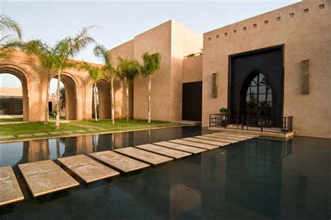 exclusive morocco property  sale  la palmeraie marrakech