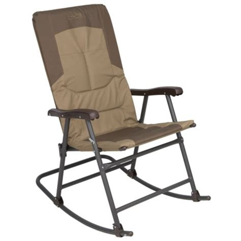 Alps Mountaineering C Chair by Alps Mountaineering Rocking Chair Save 50