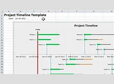 Excel Template For Project Timeline calendar template excel