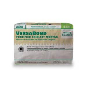 versabond 174 fortified thin set mortar oregon tile marble