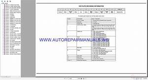 2007 Chrysler 300 Service Manual Download