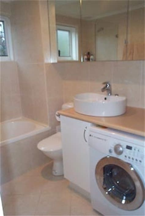 home laundry bathroom combo images