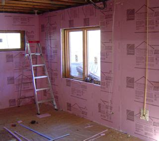 How To Insulate Your Basement