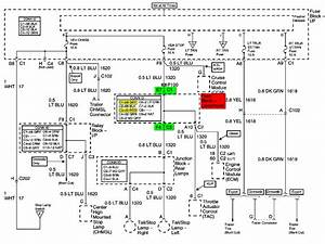 Trailer Wiring Diagram For 2004 Chevy Silverado