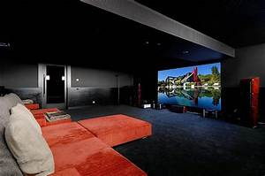 Home Cinema Room : 16 simple elegant and affordable home cinema room ideas architecture architecture design ~ Markanthonyermac.com Haus und Dekorationen