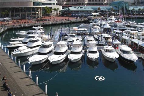 Gold Yacht Miami Boat Show by Riviera
