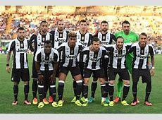 Daftar Pemain Skuad Juventus 20162017 Jadwal Liga Italia