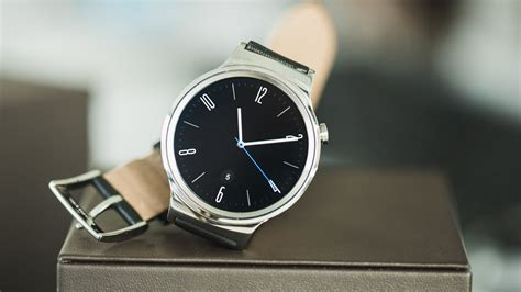 Huawei Watch Review The Almostperfect Smartwatch