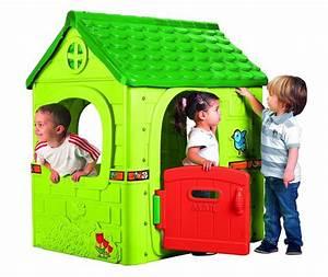 Cabane Pour Enfant Pas Cher : maison pour enfant pas cher maison enfant ~ Melissatoandfro.com Idées de Décoration