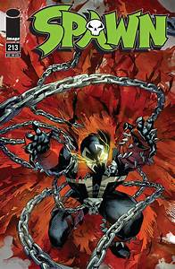 New Spawn Covers From Legendary Artist Michael Golden