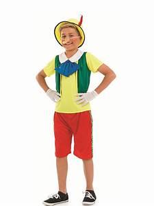 Child Fairytale Puppet Costume - FS3585 - Fancy Dress Ball