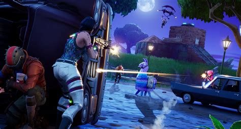 fortnite update  patch notes detail team rumble ltm