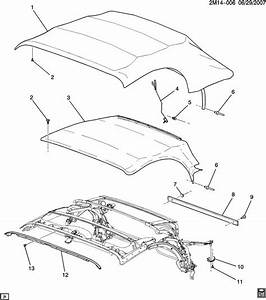 2008 pontiac solstice convertible parts imageresizertoolcom With pontiac g6 convertible top parts on wiring diagram for 2008 g6