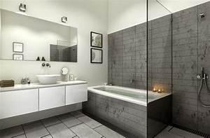 étanchéité Salle De Bain : r novation salle de bain ~ Edinachiropracticcenter.com Idées de Décoration