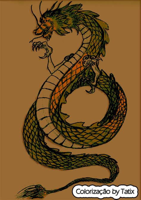 shiryus tattoo  batatix  deviantart