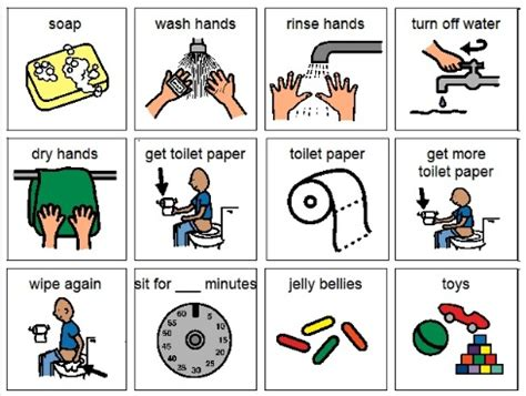 toilet children with ndss 479 | Images for Toilet Training 2