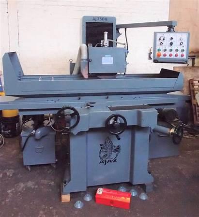 Grinding Machine Surface Ajax Machines Toolroom Hydraulic