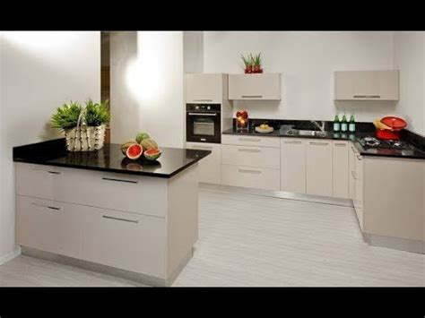 New Modern Kitchen Designs !! Latest Modular Kitchen