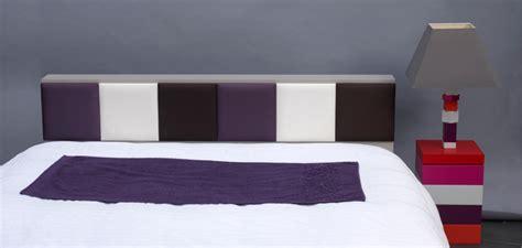tete de lit personnalise les t 234 tes de lit avec rangements sur mesure mobilier les