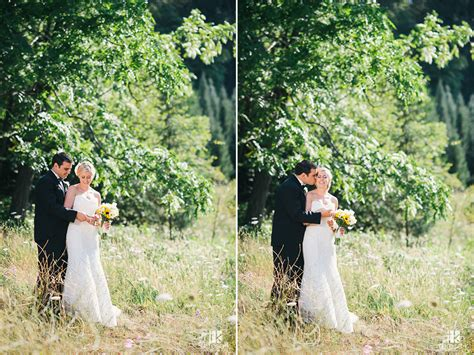 high iris garden apple hill wedding kelley