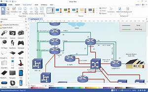 Free Download All-in-one Diagramming Software