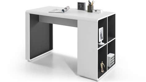 Schreibtisch Weiß Mit Regal by Schreibtisch Tadeo B 252 Rotisch Wei 223 Anthrazit Mit Regal 119