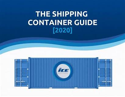 Shipping Container Guide Containers