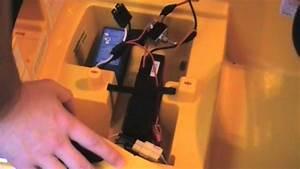 Modified 12v Power Wheels Mini Cooper
