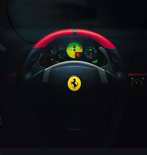 Cars Ferrari Interior Dashboard 4075x4314 Wallpaper