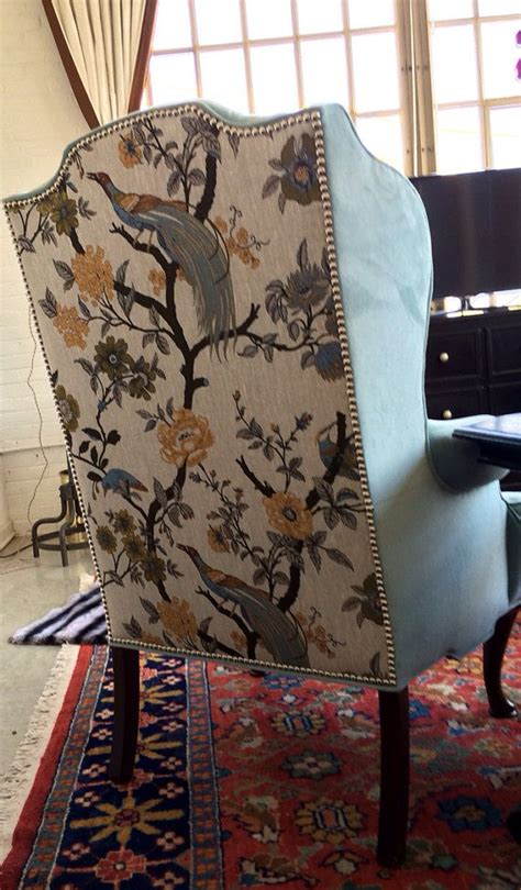 Furniture Upholstery Fabric by Best 25 Chair Upholstery Fabric Ideas On