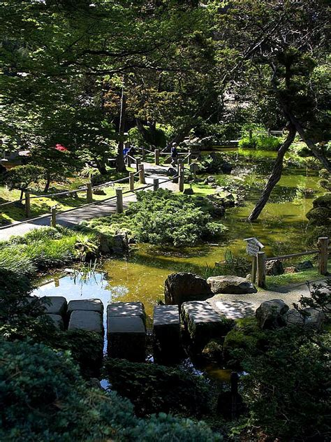 Japanese Tea Garden Parking file japanese tea garden in golden gate park jpg